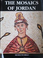 Copertina The Mosaics of Jordan